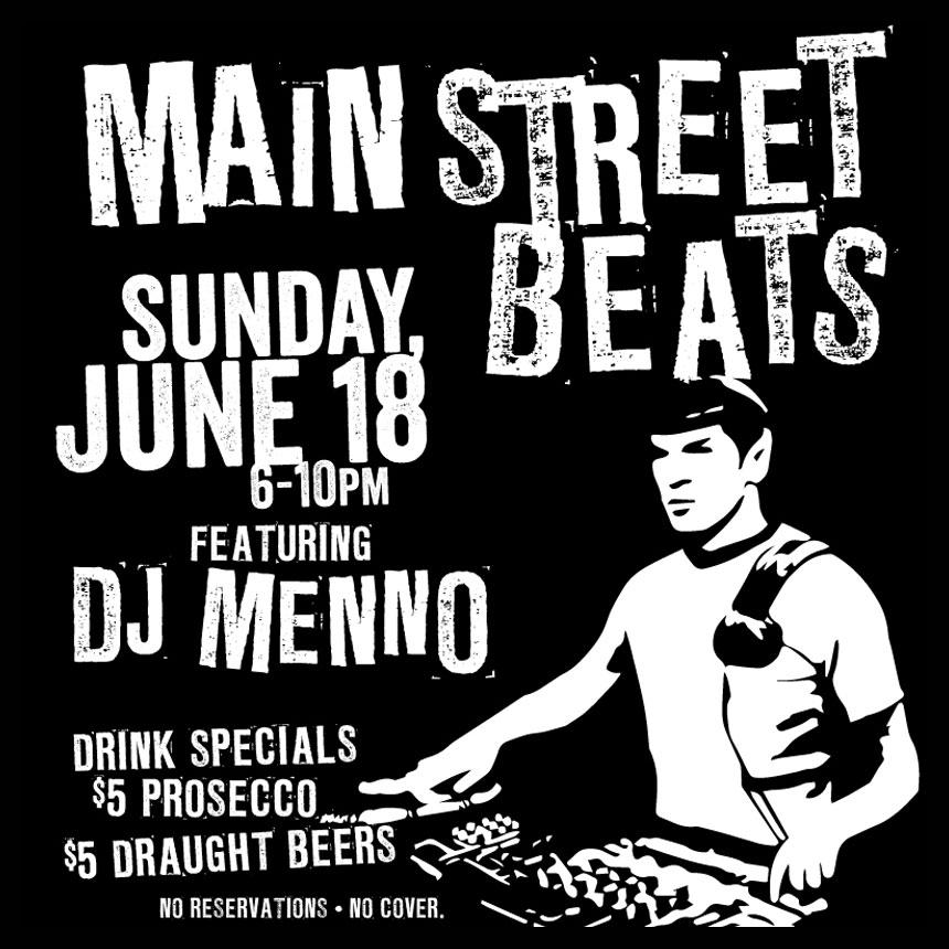 Main Street Beats