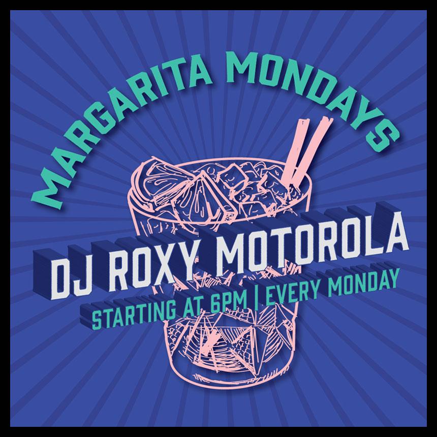 El Camino's Margarita Mondays
