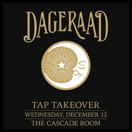 DAGERAAD TAP TAKEOVER