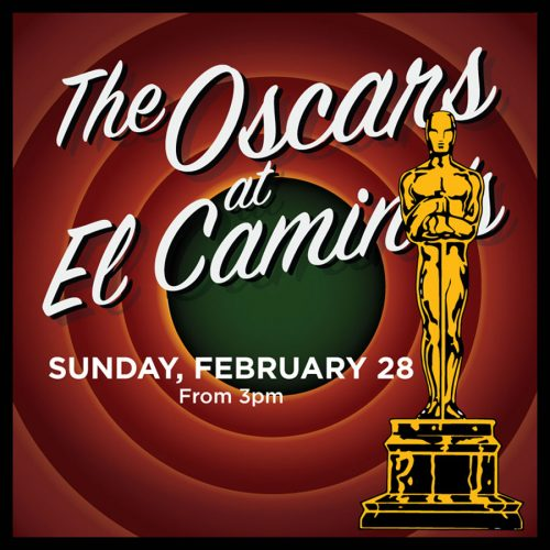 The Oscars at El Camino's