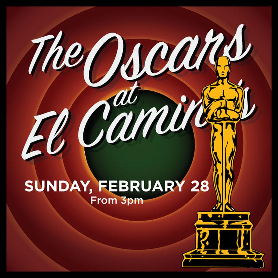 The Oscars at El Camino's