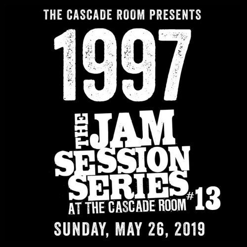 THE CASCADE ROOM PRESENTS PRESTON & FLETCHER + FRIENDS PERFORMING SONGS FROM 1997
